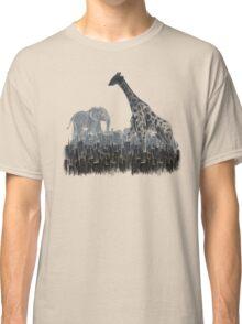Tall Grass Classic T-Shirt