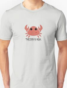Harbinger Crab Unisex T-Shirt