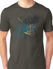 Apple Ninja Unisex T-Shirt