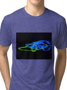 ©NLE Drive By Ligth Tri-blend T-Shirt