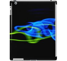 ©NLE Drive By Ligth iPad Case/Skin