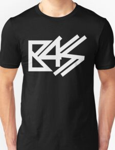 BASS (white)  T-Shirt