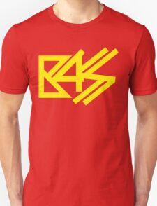 BASS (yellow) T-Shirt