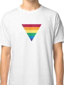 Gay Pride Flag Classic T-Shirt