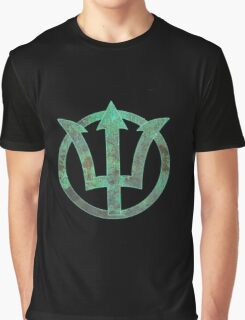 Poseidon Graphic T-Shirt