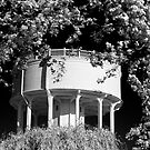Broadstairs' Water Tower by -Nesquik-