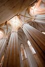 Mosteiro de Alcobaça . the nave by terezadelpilar~ art & architecture