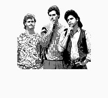 Joey, Danny, & Uncle Jesse Men's Baseball ¾ T-Shirt