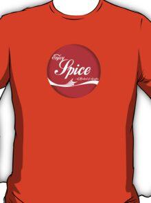 Spice (button/sticker) T-Shirt