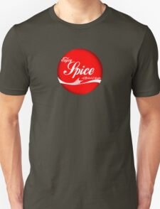Spice (button/sticker) T-Shirt