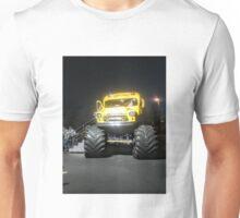 Monster Mini Bus Unisex T-Shirt