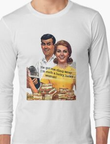 Oh GOODIE!   Long Sleeve T-Shirt