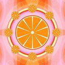 Orange Cream Soda by Mystikka
