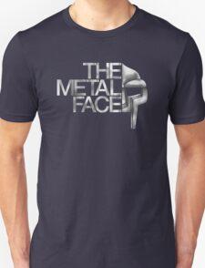 MF Doom - The Metal Face T-Shirt