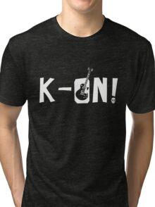 K-ON! Tri-blend T-Shirt