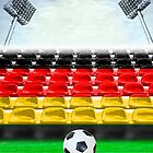 Germany Flag by koratmember