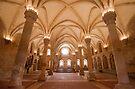 refectory. Alcobaça Monastery by terezadelpilar~ art & architecture