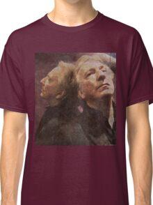 Alan Rickman  Classic T-Shirt