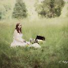 Peaceful by Chasity Edmonson-Hobbs