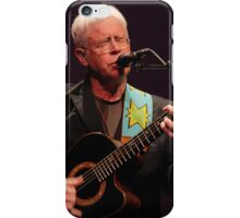 bruce2 iPhone Case/Skin