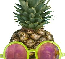 COOL PINEAPPLE by waiting4urcall