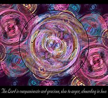 Abounding in Love by Missy Gainer