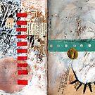 AlteredBook12 #7 by zoe trap