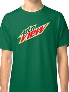 mtn view Classic T-Shirt
