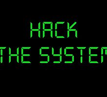 Hacker by waiting4urcall