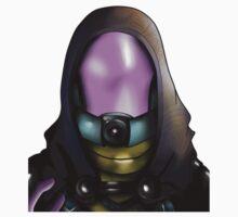 Tali Mass Effect  by Carter478
