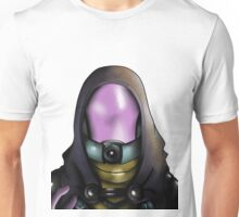 Tali Mass Effect  Unisex T-Shirt