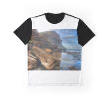 This Is Australia .. Garie Beach Graphic T-Shirt