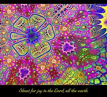 Shout for Joy by Missy Gainer