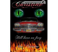 Christine  Photographic Print