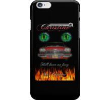 Christine  iPhone Case/Skin