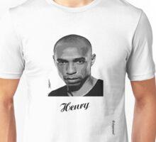 Record breaker, history maker, legend. Unisex T-Shirt