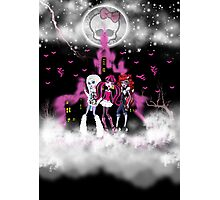 Monster High  Photographic Print