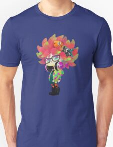 Anemone Annie T-Shirt