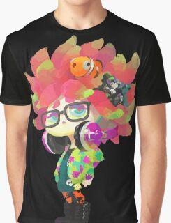 Anemone Annie Graphic T-Shirt