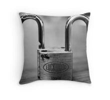 Lockwood Throw Pillow