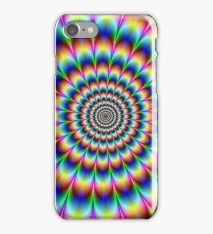 Awesome trippy TIE DYE iPhone Case/Skin
