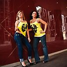Fashion Shoot by redhairedgirl