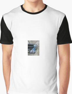 1961 Chevy Impala Bubble Top Graphic T-Shirt