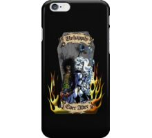 Unhappily Ever After - Lady Death & Evil Ernie iPhone Case/Skin