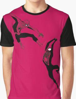 Spider-Men Graphic T-Shirt