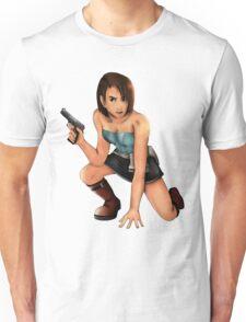Jill Valentine Unisex T-Shirt