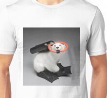 How much can a Polar Bear? Unisex T-Shirt