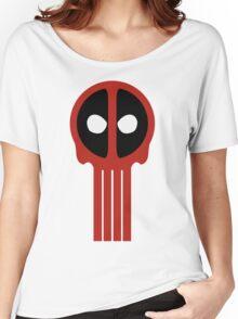 Insane Vigilante!! Women's Relaxed Fit T-Shirt