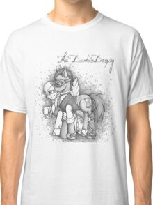 SteamPony The Doctor-Derpy Classic T-Shirt