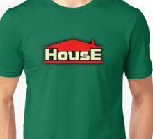 Vintage House Unisex T-Shirt